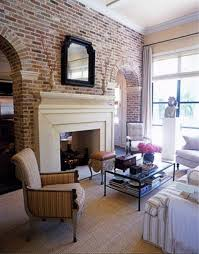 brick4 brick and stone wall ideas 38 house interiors