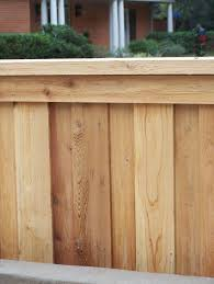 wood fence double gate. Capboard With Trim Wood Fence Double Gate