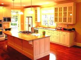 unfinished cabinet doors refacing cost replacing regarding kitchen ideas costs typical refinishing re