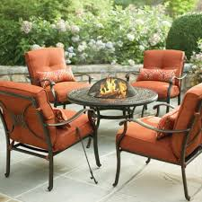 table set lazy exterior design hton bay outdoor furniture transforming your with orange chair cushions for target replacement childrens