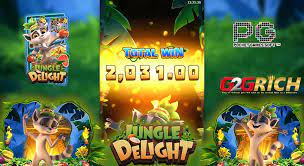 G2GRich - Jungle Delight | Facebook