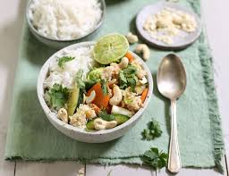Thai Green Crab Curry Recipe