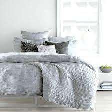 brilliant light gray duvet cover diamond dream sham pbteen in