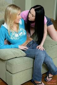 Two Adorable Lesbian Teens Kissing And Fingering Tight Anal Holes Pichunter