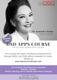 Digital Smile Design App Digital Smile Design Apps Course Sponsored Dental