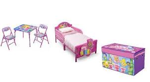 Bubble Guppies 3 Piece Toddler Bedroom Set, 3D Bubble Guppies Toddler Bed  New! #