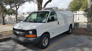 2005 Chevrolet Express Base Standard Cargo Van 3-Door 2005 ...