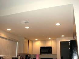 how much to install recessed lighting cost does it e32