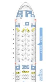 Flight Review Air Canada 777 Business Class Hong Kong