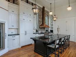 Traditional Kitchen Lighting 30 Traditional White Kitchen Ideas 3128 Baytownkitchen