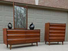 lane bedroom furniture. Lane Mid Century Bedroom Set In Furniture