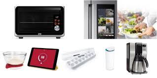 best smart kitchen appliances 2018 smart kitchen appliances