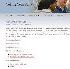 Cornell University. Cornell-resume-resources