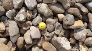 oversize rocks 3 inch 5 inch