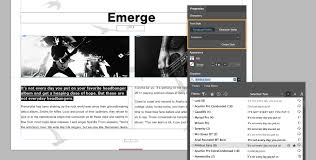 Designing An Ebook In Indesign Ebook Page Design Adobe Indesign Eğitimleri