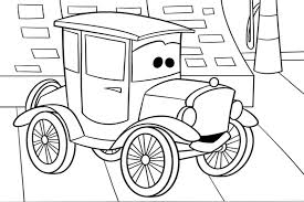 Small Picture Coloring Pages Lightning Mcqueen Cars 2 Disney cars lightning