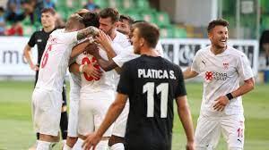 Sivasspor Moldova'dan avantajlı döndü - Son Dakika Haberleri