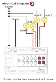 clipsal leading edge dimmer wiring diagram wiring diagram and Wiring Diagram Edge electrical diagram 4dm smart bus dimmer 4ch 3amp din rail mount g4 sb dim4c3a dn wiring diagram legend