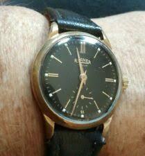 Наручные <b>часы Roamer</b> механическим ручным заводом ...