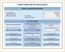Cc Payoff Calculator Excel Spreadsheet Mortgage Payoff Calculator Full Size Of Table