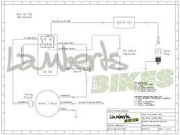 honda 5 pin cdi box wiring diagram wiring forums 5 pin cdi box wiring diagram at Cdi Box Wiring