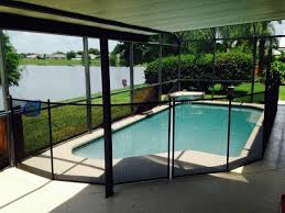 safety pool fence. FL Orlando Baby Barrier Family Pool Fence Safety