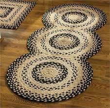 braided rug runners cornbread braided rug runner x braided rug runners for stairs