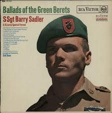Barry Sadler,Ballads Of The Green Berets,UK,Deleted,LP RECORD, - Barry%2BSadler%2B-%2BBallads%2BOf%2BThe%2BGreen%2BBerets%2B-%2BLP%2BRECORD-575292