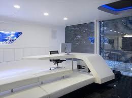 futuristic home office. Interior Design Futuristic Home Office Pinterest