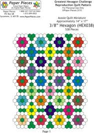 Free Design Sheets Design Sheets you can download! You will need ... & Free Design Sheets Design Sheets you can download! You will need Adobe  Acrobat Reader to · Hexagon PatchworkHexagon QuiltingHexagon PatternFree  DesignQuilt ... Adamdwight.com