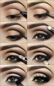 milk or eye makeup for hazel eyes 1 dark smokey eyes tutorial
