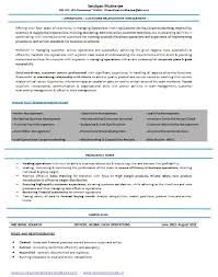 Customer Relationship Management Resume Click Here To Download This
