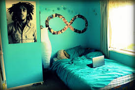 Teal Accessories For Bedroom Cutie Teen Bedroom Daccor With Wall Decals