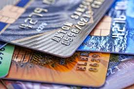 Fortunately, consumers have more savings than card debt. With Credit Card Debt Up 7 5 Percent Next Financial Disaster Could Be You