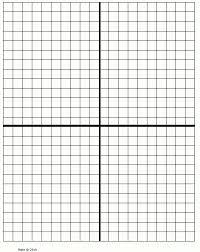 10 X 10 Grid Graph Paper Maggi Hub Rural Co Within Blank Graph
