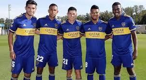 Copa Libertadores: Boca Juniors y el debut de Carlos Zambrano | Caracas FC  | Selección Peruana | Peruanos en el extranjero