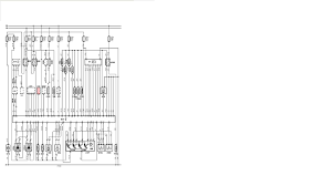saab 9 7x fuse box diagram saab wiring diagrams