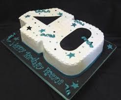 Number 40 Birthday Cake Ideas Kidsbirthdaycakewithyearml