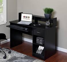 desktop computer furniture. Essential Computer Desk With Hutch Desktop Furniture E