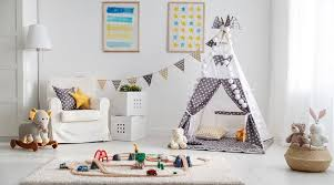 diy ideas to decorate your child s room