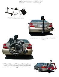 admin trilift mobility faq