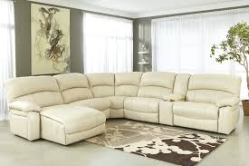 Sectionals In Living Rooms Buy Damacio Cream Sectional Living Room Set By Signature Design