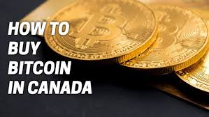 We've collected the best exchanges and listed them for you below. How To Buy Bitcoin In Canada Quora