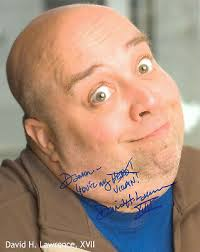 DAVID H. LAWRENCE XVII - Actor - Heroes (Puppetmaster) / Lost - Autograph  Photo - $9.95 | PicClick