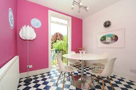Pink Kitchen Pops Of Pink In Every Room Yes