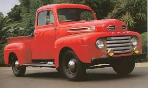 1948-1952 Ford F-Series Trucks | HowStuffWorks