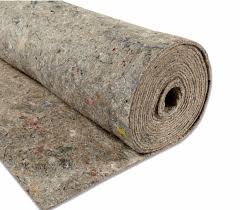 carpet underlay roll. envirolay 48 carpet underlay half roll s