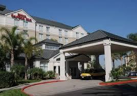 garden grove hotel. Hilton Garden Inn Anaheim/Garden Grove - Building Hotel S
