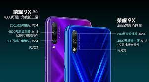 honor 9x more powerful and better