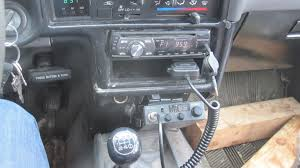 cobra cb radio wiring diagram images also black al capone cb radio antenna on cb radio install denver co